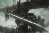 呀 KIBA 暗黒騎士鎧伝