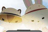 映画「紙兎ロペ」 つか、夏休みラスイチってマジっすか!?の予告編・動画