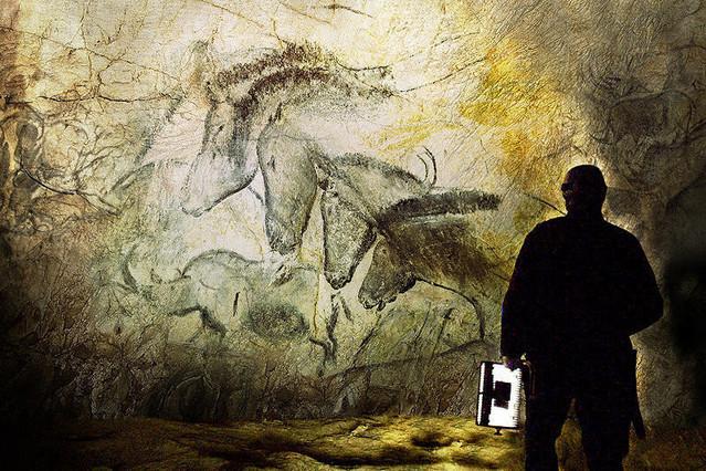 世界最古の洞窟壁画 3D 忘れられた夢の記憶