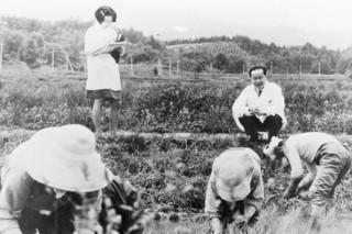 医(いや)す者として 映像と証言で綴る農村医療の戦後史