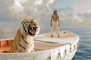 ライフ・オブ・パイ トラと漂流した227日の予告編・動画