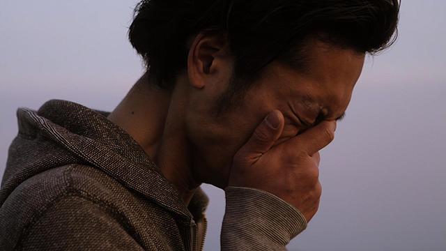 辻岡正人の「まだ、人間」の画像