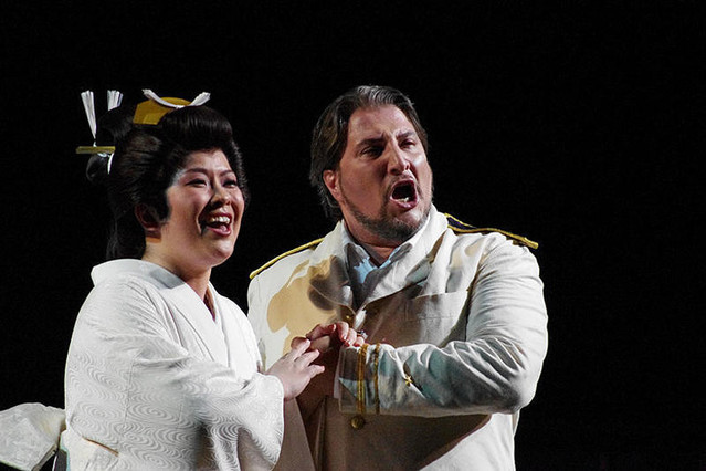 プッチーニに挑む 岡村喬生のオペラ人生