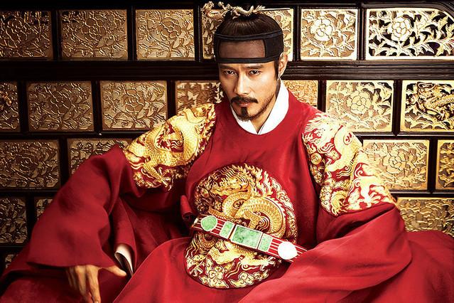 流 た 韓 なっ 王 男 に