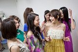 FASHION STORY Modelの予告編・動画