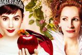 白雪姫と鏡の女王の予告編・動画
