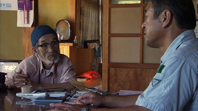 福島菊次郎の「ニッポンの嘘 報道写真家 福島菊次郎90歳」の画像