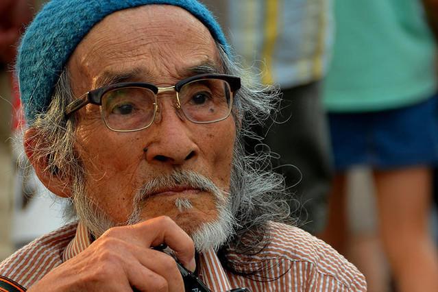 ニッポンの嘘 報道写真家 福島菊次郎90歳