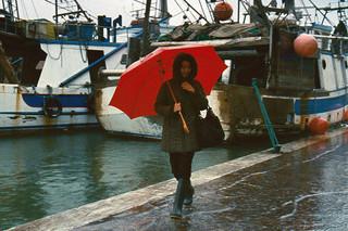 ある海辺の詩人 小さなヴェニスで
