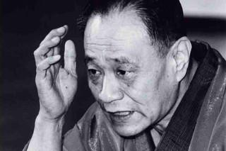スクリーンで観る高座 シネマ落語「落語研究会 昭和の名人 四」