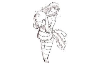 ポーラーサークル 未知なる生物オムニバス