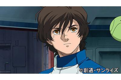 機動戦士ガンダムUC episode6「宇宙(そら)と地球(ほし)と」