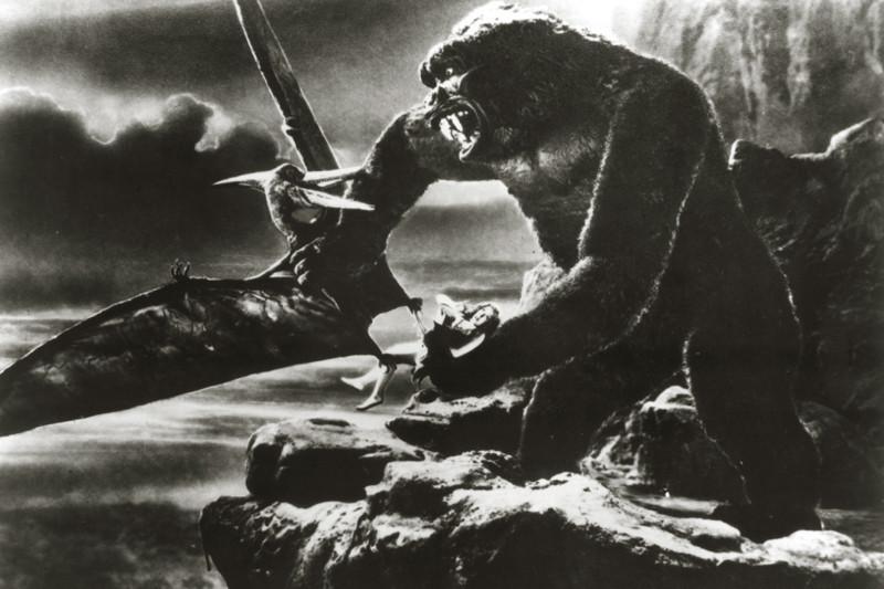 キング・コング(1933)