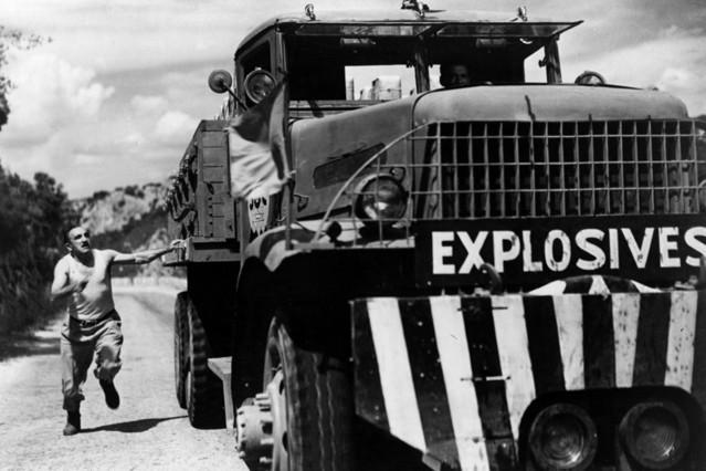 恐怖の報酬(1952)
