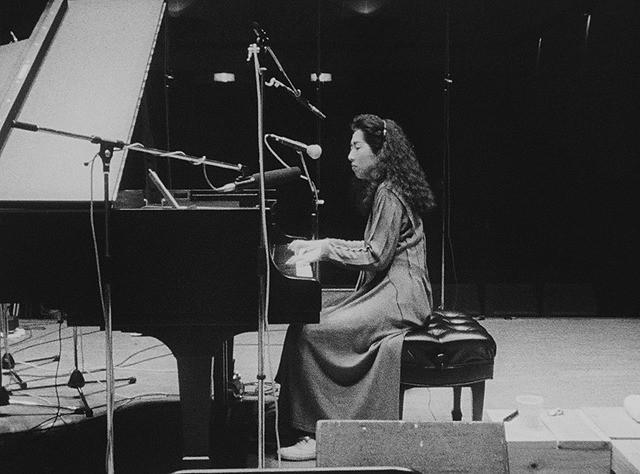矢野顕子の「SUPER FOLK SONG ピアノが愛した女。」の画像