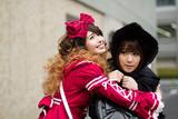 武蔵野線の姉妹