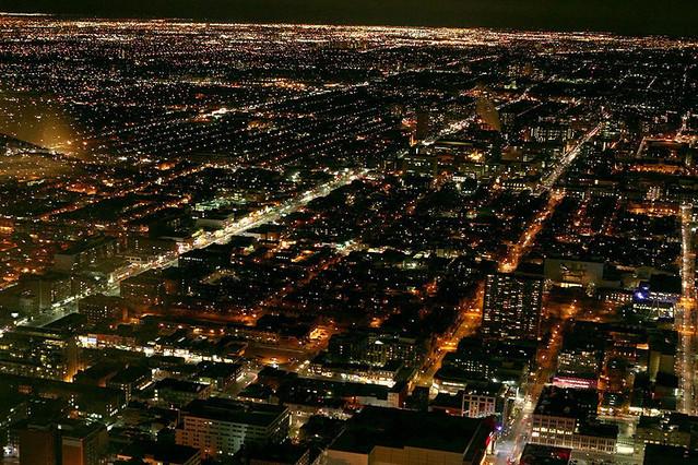 ザ・シティ・ダーク 眠らない惑星(ホシ)の夜を探して
