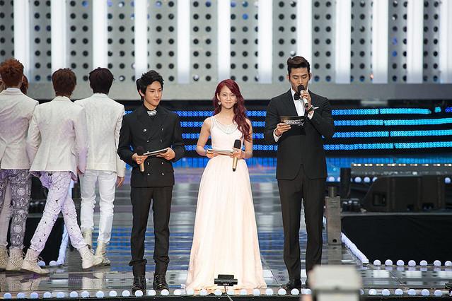 K-POP DREAM CONCERT 2012