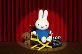 劇場版ミッフィー どうぶつえんで宝さがしの予告編・動画