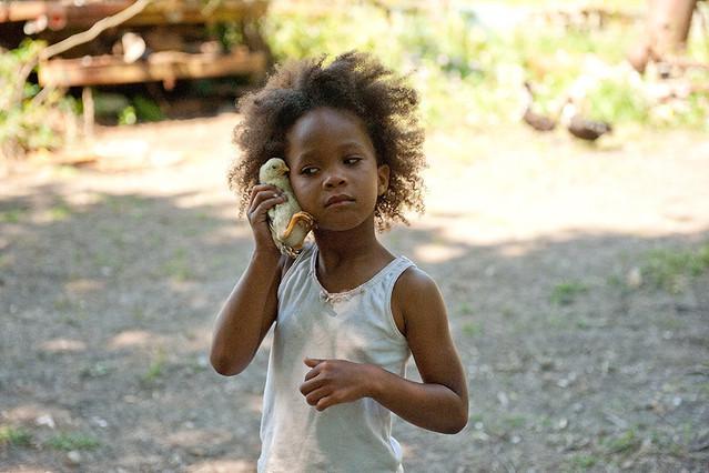 ハッシュパピー バスタブ島の少女