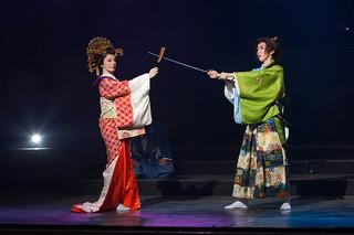 大江戸緋鳥808 劇場編集版