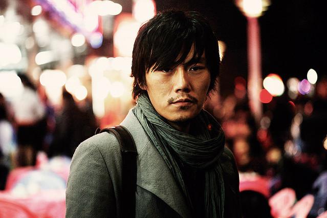 二重生活(2012)