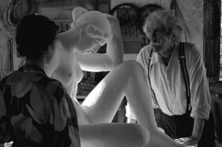 ふたりのアトリエ ある彫刻家とモデル