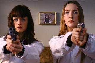 天使の処刑人 バイオレット&デイジー