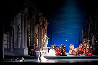 パリ・オペラ座へようこそ ライブビューイング2012~2013 第3作 ホフマン物語(オペラ)