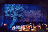 パリ・オペラ座へようこそ ライブビューイング2012~2013 第4作 ファルスタッフ(オペラ)