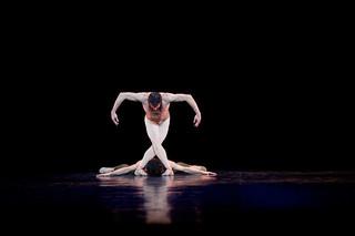 パリ・オペラ座へようこそ ライブビューイング2012~2013 第5作 マーラー交響曲第3番(バレエ)