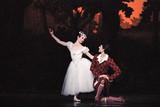 パリ・オペラ座へようこそ ライブビューイング2012~2013 第7作 ラ・シルフィード(バレエ)