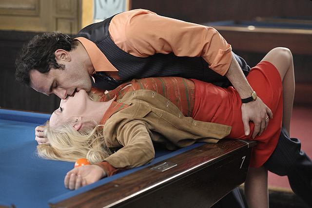 リュディビーヌ・サニエの「愛のあしあと」の画像