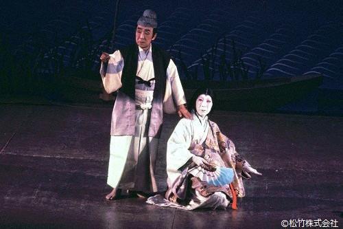 シネマ歌舞伎クラシック 隅田川