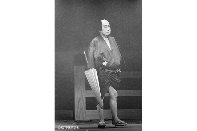 シネマ歌舞伎クラシック 梅雨小袖昔八丈 髪結新三