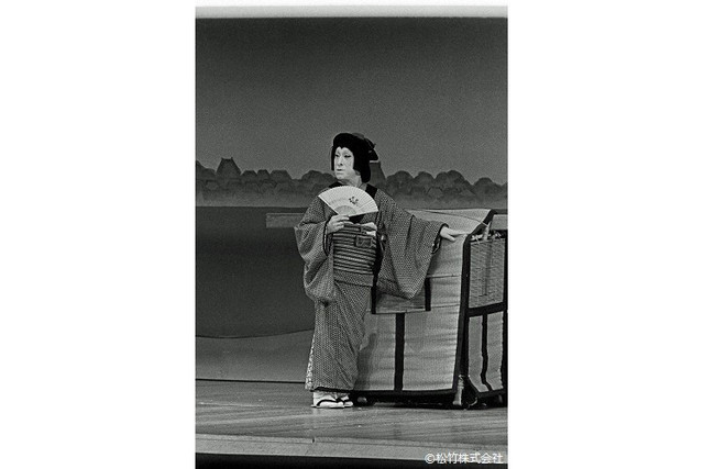 シネマ歌舞伎クラシック 年増