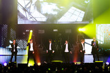 WE BEAST ZEPP TOUR 2012