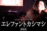 the fighting men's chronicle エレファントカシマシ 劇場版