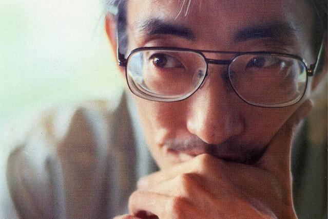書くことの重さ 作家 佐藤泰志