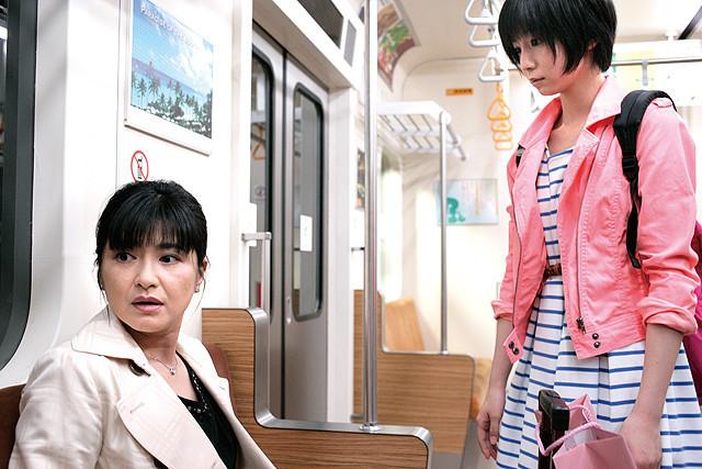 伊藤かずえの「埼玉家族」の画像