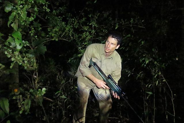 ジャングル 不滅