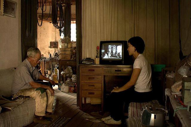 時折 グラミーニャの日系家族