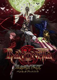 BAYONETTA Bloody Fate