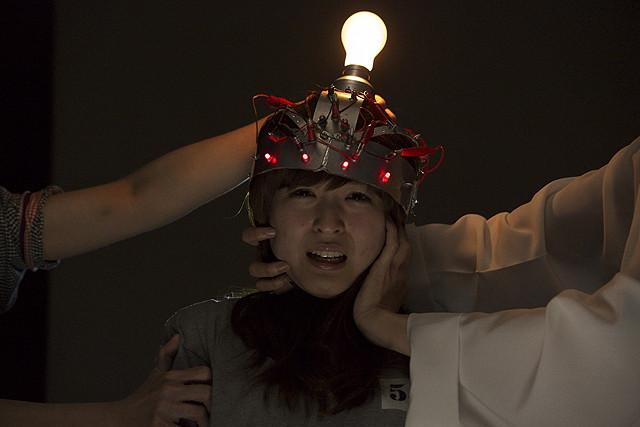 寺嶋由芙の「アイドル・イズ・デッド ノンちゃんのプロパガンダ大戦争」の画像