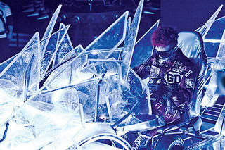 ONE OF A KIND 3D G-DRAGON 2013 1ST WORLD TOUR
