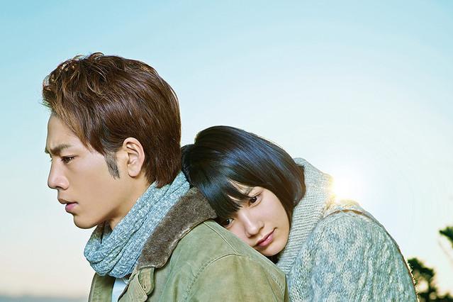 イメージソング「I LOVE YOU」特別映像