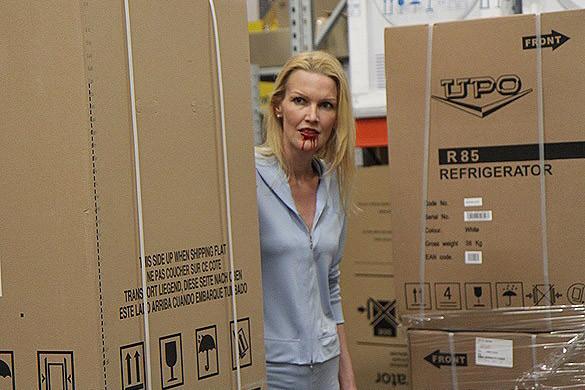 フィンランド式残酷ショッピング・ツアー