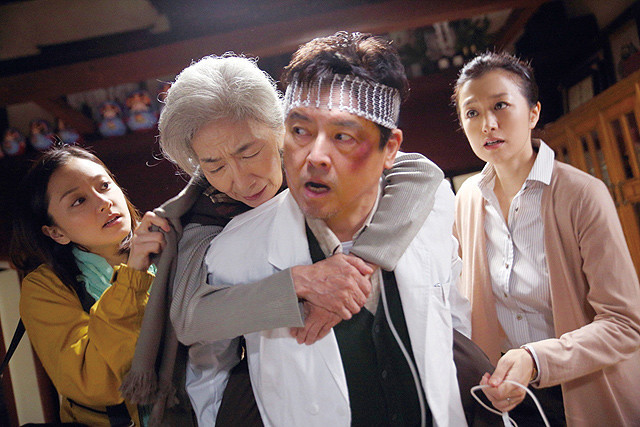 藤村志保の「救いたい」の画像