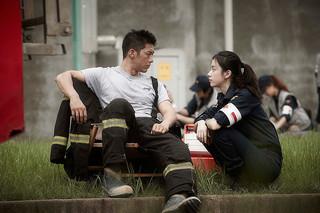 ファイヤー・ブラスト 恋に落ちた消防士の予告編・動画