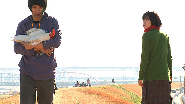 牛尾千聖の「ハロー、スーパーノヴァ」の画像